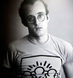 Keith Haring- Biography   short notes   Top artworks – artandcrafter.com Contemporary art