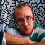 Keith Haring- Life, paintings, contribution, death- Easy explanation | artandcrafter.com Contemporary art