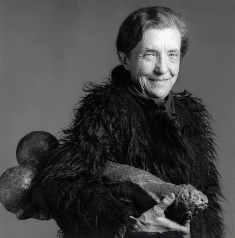 Louise Bourgeois- Facts, Overview, complete life- At glance | artandcrafter.com Modernism
