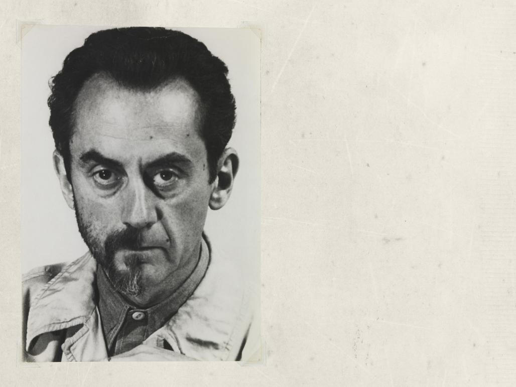 Man Ray- Life, paintings, contribution, death- Easy explanation | artandcrafter.com Dada