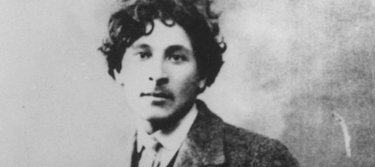 Marc Chagall- Short notes | Know everything in seconds-artandcrafter.com Fauvism