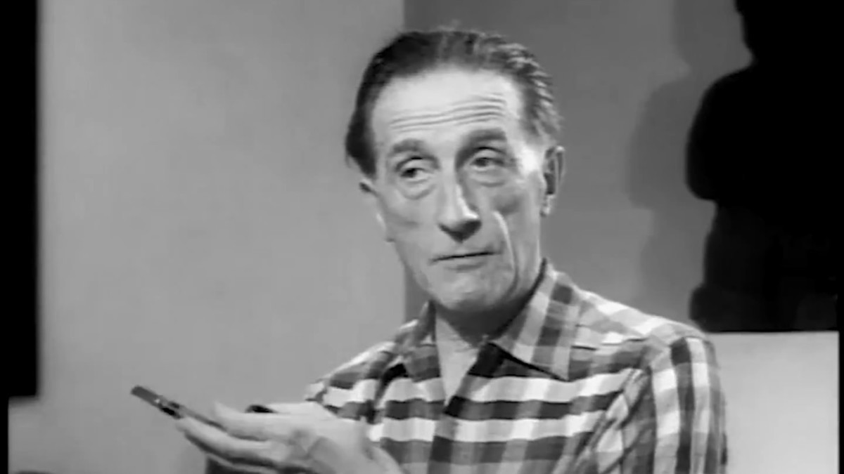 Marcel Duchamp- Life, paintings, contribution, death- Easy explanation | artandcrafter.com Conceptual art