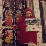Maud Lewis- Biography | short notes | Top artworks – artandcrafter.com Folk art