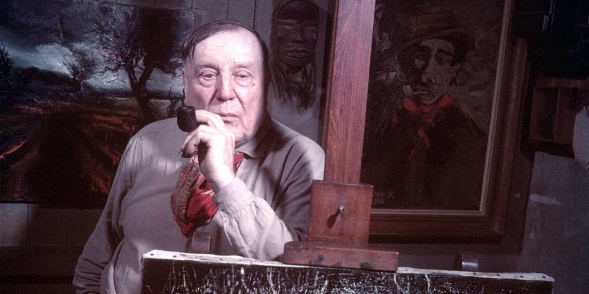 Maurice de Vlaminck- Short notes | Know everything in seconds-artandcrafter.com Fauvism