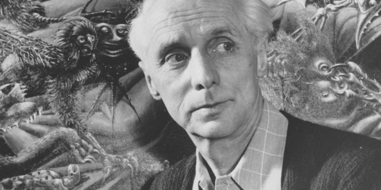 Max Ernst- Life, paintings, contribution, death- Easy explanation | artandcrafter.com Dada