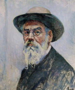 Maximilien Luce- Biography | short notes | Top artworks – artandcrafter.com Pointillism