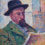 Maximilien Luce- Life, paintings, contribution, death- Easy explanation | artandcrafter.com Pointillism