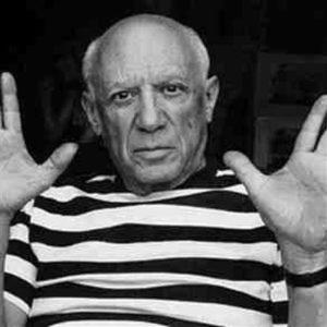 Pablo Picasso- Biography | short notes | Top artworks – artandcrafter.com Cubism