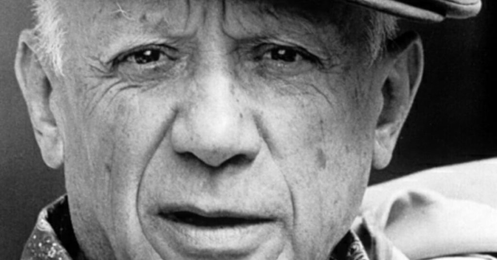 Pablo Picasso- Life, paintings, contribution, death- Easy explanation | artandcrafter.com Surrealism