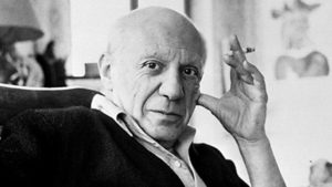 Pablo Picasso- Short notes | Know everything in seconds-artandcrafter.com Cubism