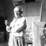 Pablo Picasso- Facts, Overview, complete life- At glance | artandcrafter.com Cubism