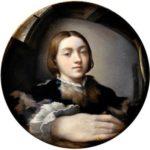 Parmigianino- Biography | short notes | Top artworks – artandcrafter.com Mannerism