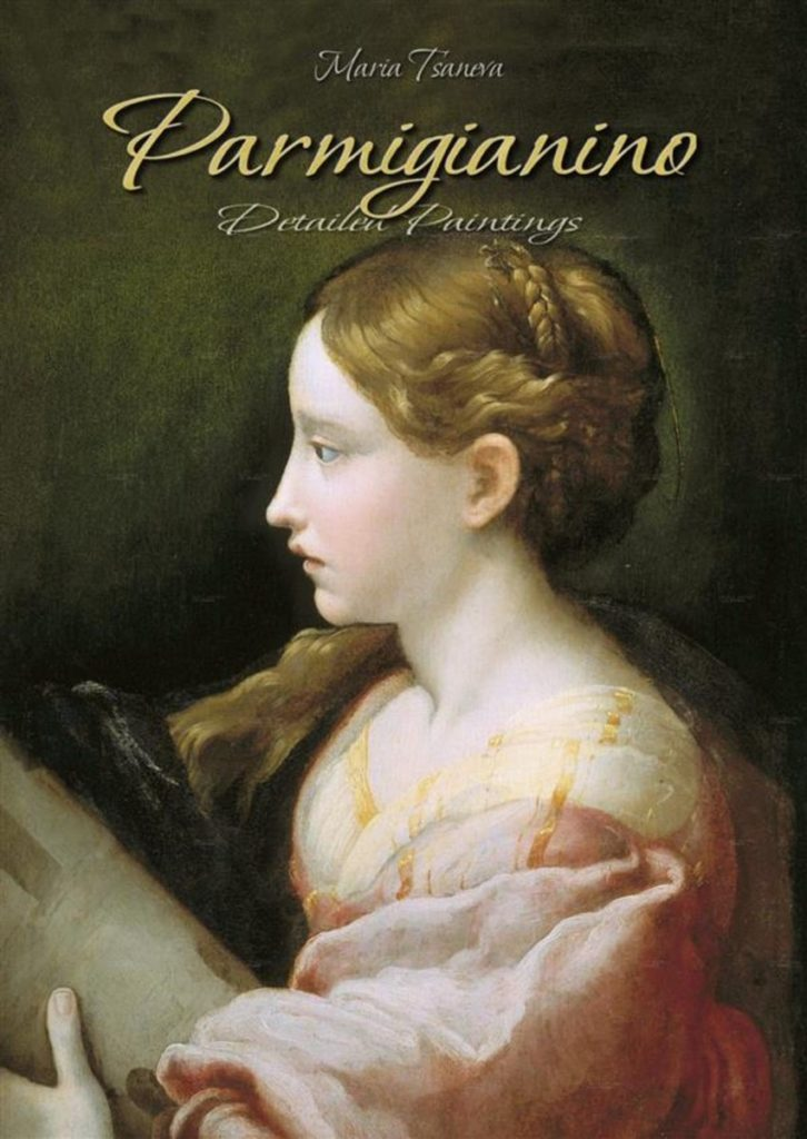 Parmigianino- Life, paintings, contribution, death- Easy explanation | artandcrafter.com Mannerism