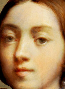 Parmigianino- Short notes | Know everything in seconds-artandcrafter.com Mannerism