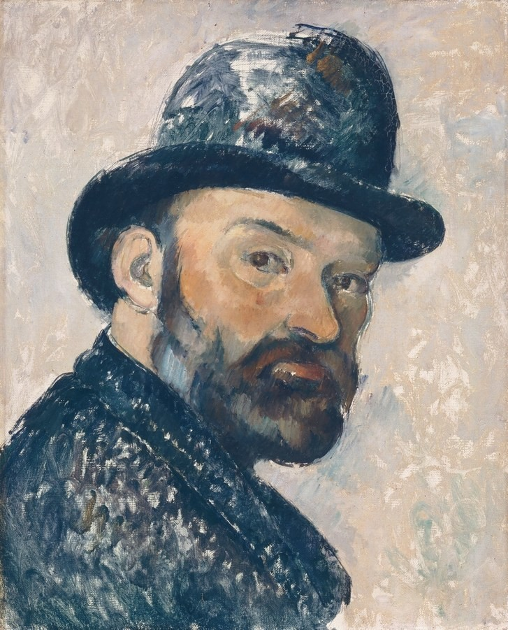 Paul Cézanne- Life, paintings, contribution, death- Easy explanation | artandcrafter.com Impressionism