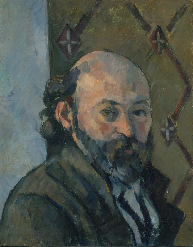 Paul Cézanne- Facts, Overview, complete life- At glance | artandcrafter.com Post impressionism