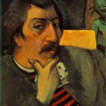 Paul Gauguin- Biography | short notes | Top artworks – artandcrafter.com Post impressionism
