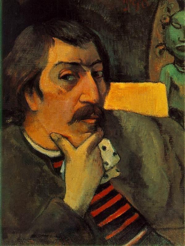 Paul Gauguin- Biography | short notes | Top artworks – artandcrafter.com Post impressionism