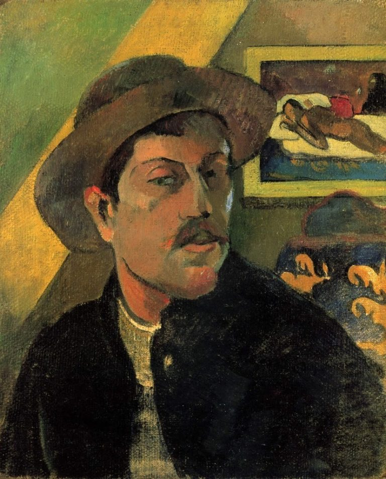 Paul Gauguin- Life, paintings, contribution, death- Easy explanation | artandcrafter.com Post impressionism