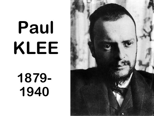 Paul Klee- Life, paintings, contribution, death- Easy explanation | artandcrafter.com Expressionism
