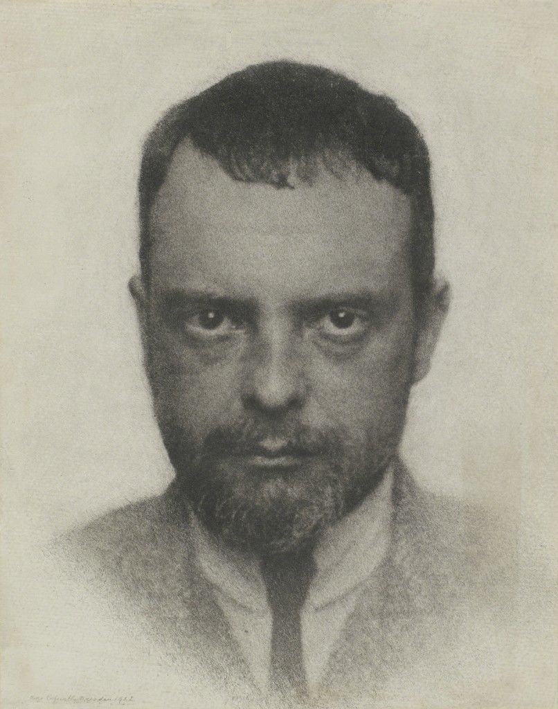 Paul Klee- Short notes | Know everything in seconds-artandcrafter.com Expressionism