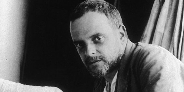 Paul Klee- Facts, Overview, complete life- At glance | artandcrafter.com Expressionism
