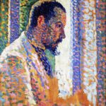 Paul Signac- Life, paintings, contribution, death- Easy explanation | artandcrafter.com Pointillism