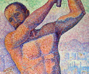 Paul Signac- Facts, Overview, complete life- At glance | artandcrafter.com Pointillism