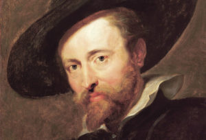 Peter Paul Rubens- Short notes   Know everything in seconds-artandcrafter.com Baroque