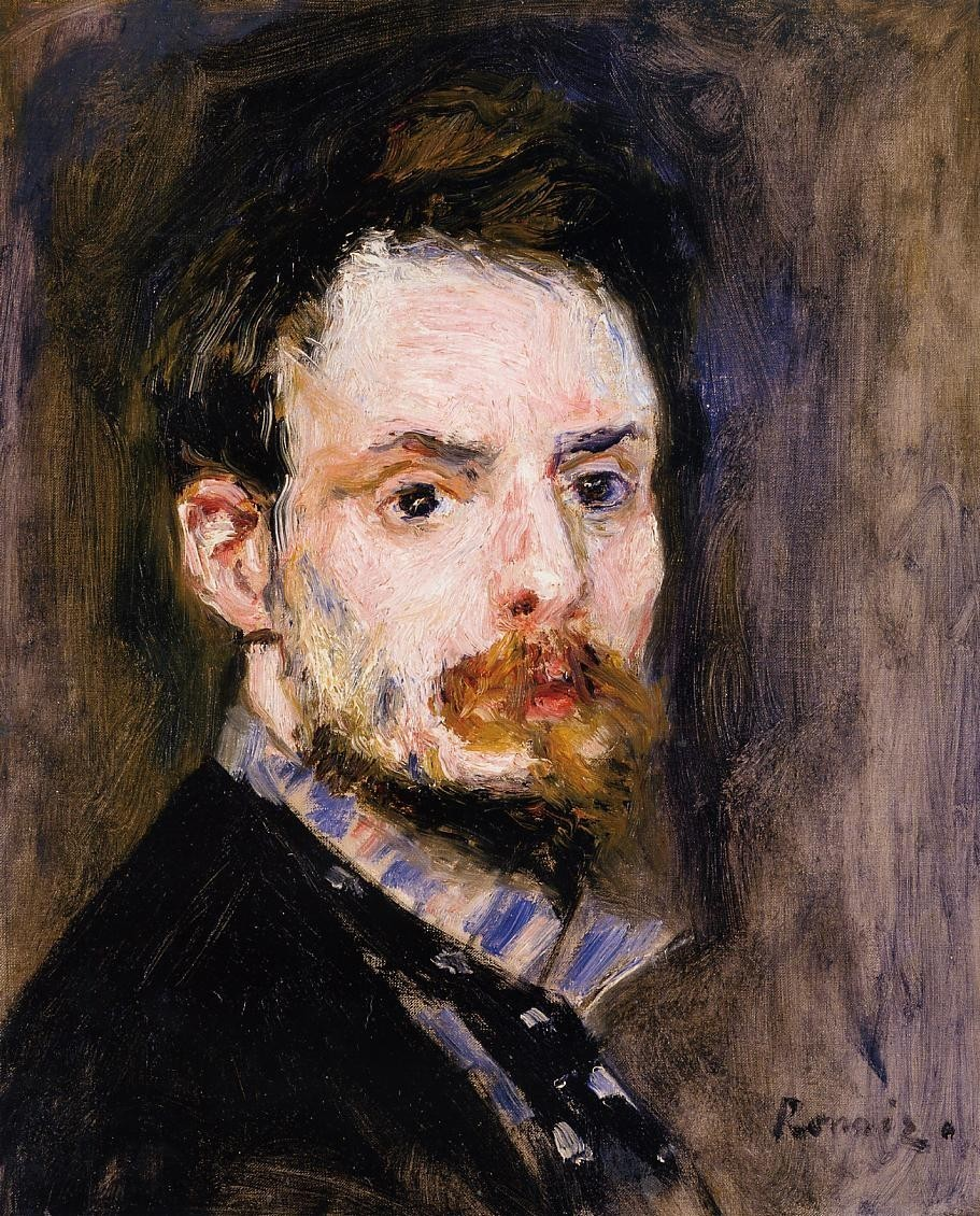 Pierre-Auguste Renoir- Short notes | Know everything in seconds-artandcrafter.com Impressionism