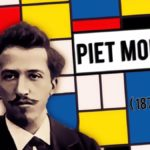 Piet Mondrian- Short notes | Know everything in seconds-artandcrafter.com Modernism