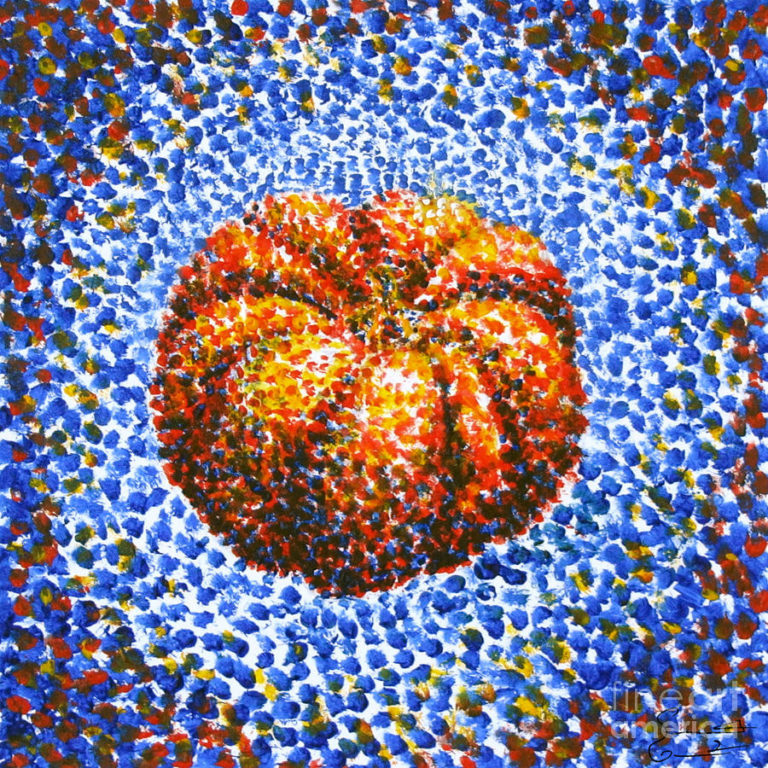 Pointillism– An introduction | overview | Easy explanation
