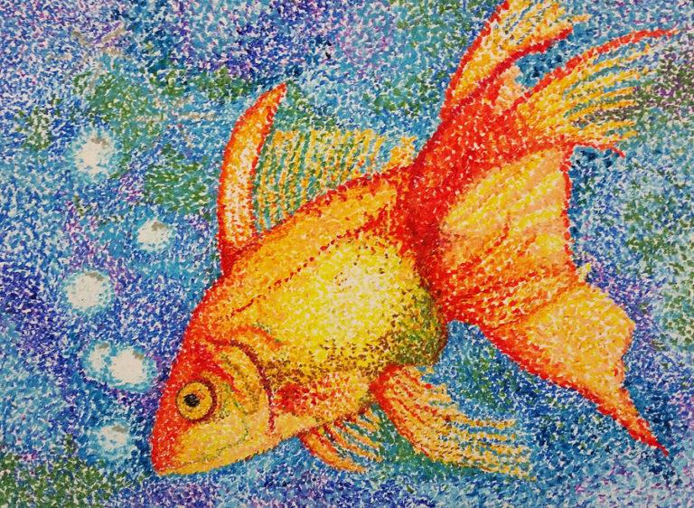 Pointillism– Definition | Characteristic | Best artworks |artandcrafter.com