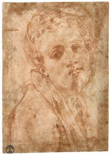 Pontormo- Biography | short notes | Top artworks – artandcrafter.com Mannerism
