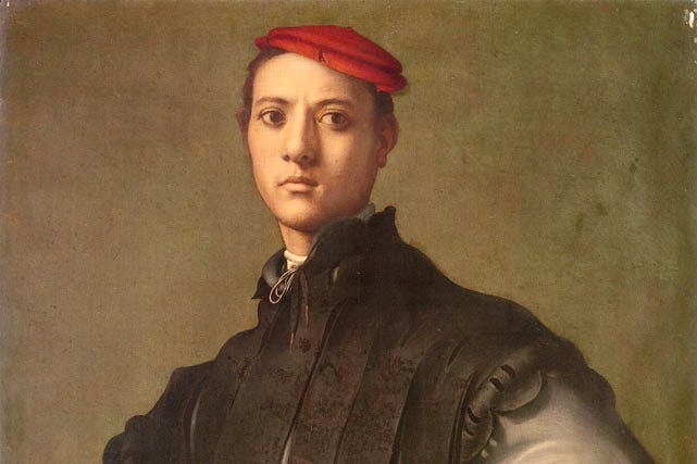 Pontormo- Short notes | Know everything in seconds-artandcrafter.com Mannerism