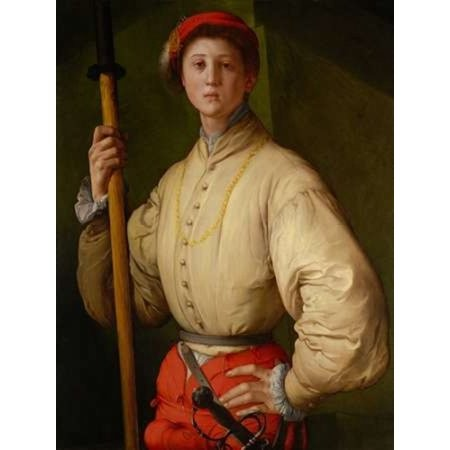 Pontormo- Facts, Overview, complete life- At glance | artandcrafter.com Mannerism
