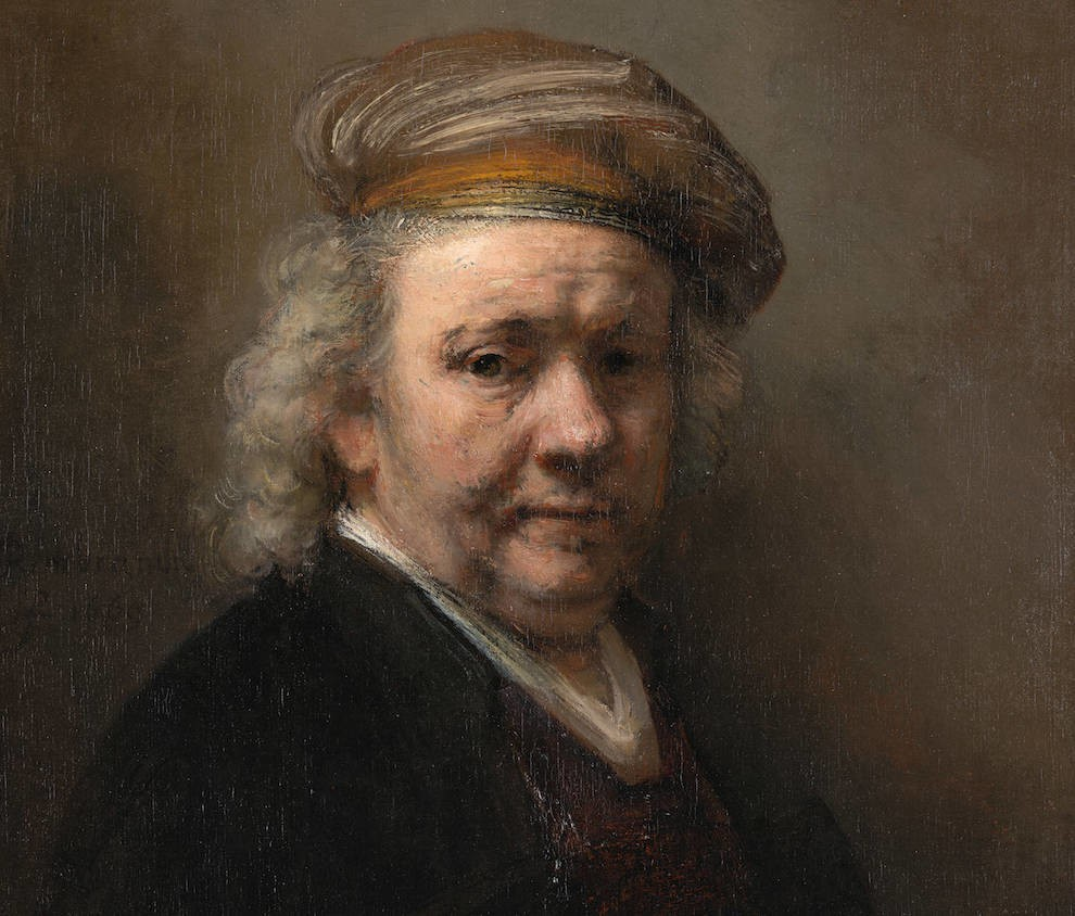 Rembrandt- Biography | short notes | Top artworks – artandcrafter.com Baroque