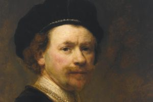 Rembrandt- Facts, Overview, complete life- At glance | artandcrafter.com Baroque