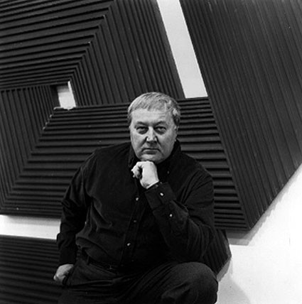 Richard Anuszkiewicz- Biography | short notes | Top artworks – artandcrafter.com Op art