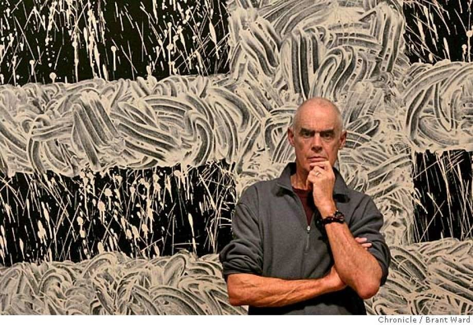Richard Long- Facts, Overview, complete life- At glance | artandcrafter.com Land art
