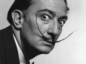 Salvador Dali- Life, paintings, contribution, death- Easy explanation | artandcrafter.com Surrealism