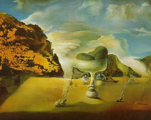 Surrealism– An introduction | overview | Easy explanation