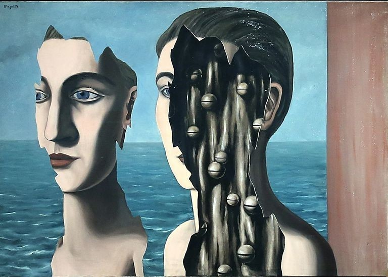 Surrealism– Definition | Characteristic | Best artworks |artandcrafter.com