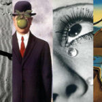 Surrealism- Easy explanation | know everything in seconds-artandcrafter.com