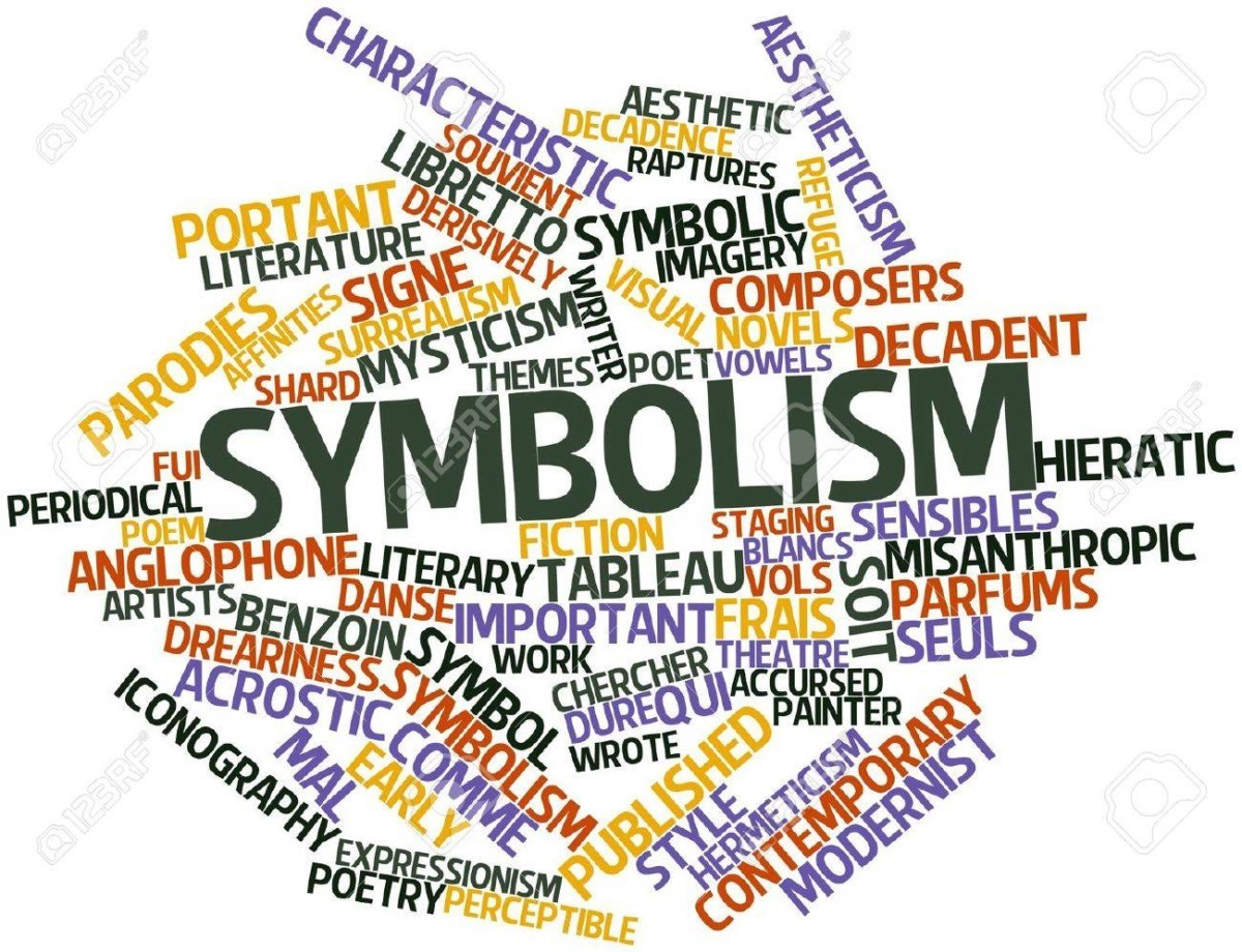 Symbolism– An introduction | overview | Easy explanation
