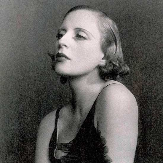 Tamara de Lempicka- Biography | short notes | Top artworks – artandcrafter.com Art deco