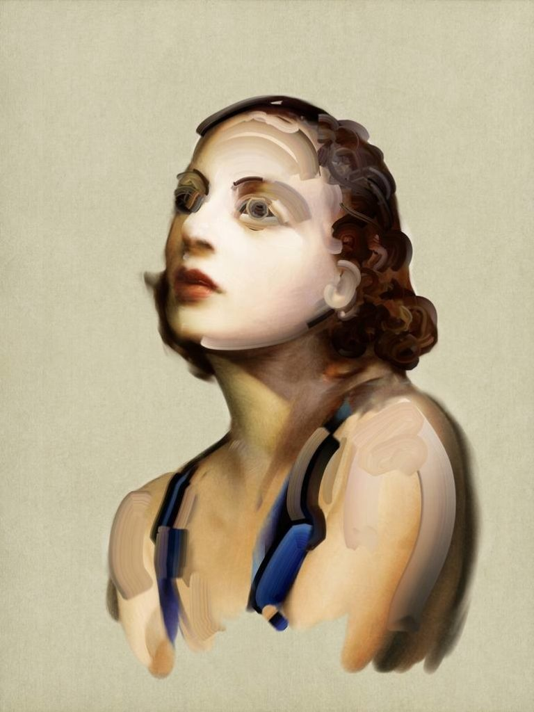 Tamara de Lempicka- Short notes | Know everything in seconds-artandcrafter.com Art deco