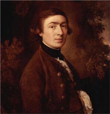 Thomas Gainsborough- Biography | short notes | Top artworks – artandcrafter.com Rococo