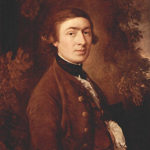 Thomas Gainsborough- Life, paintings, contribution, death- Easy explanation | artandcrafter.com Rococo