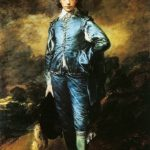 Thomas Gainsborough- Short notes | Know everything in seconds-artandcrafter.com Rococo